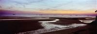 playa de arromanches, normandía by eduardo nave