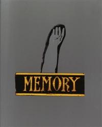 memory by adam fuss