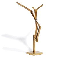 kruzifix by oskar e. höfinger