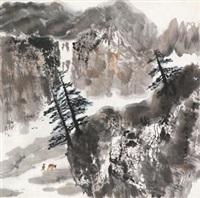 春晓 by liu baochun