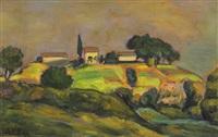 landscape by michel adlen