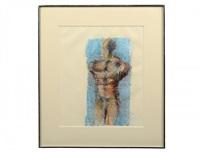 bound figure by nancy grossman