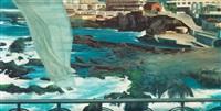 puerto de la cruz by ola billgren