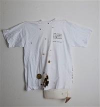 t-shirt by gregor schneider