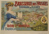brasserie des vosges by a. quendray