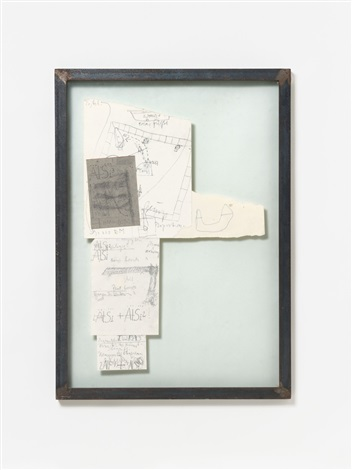 90000 dm by joseph beuys