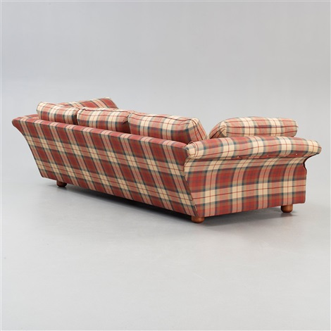 A Sofa Liljevalchssoffan By Josef Frank On Artnet