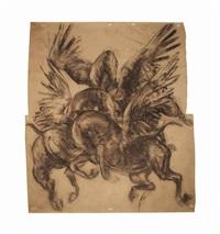 pegasus by nicola hicks