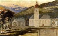 ried - kaltenbach im zillertal by max angerer