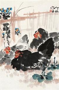 三吉图 by xiao lang