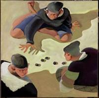le cinque pietre by italo cammarata