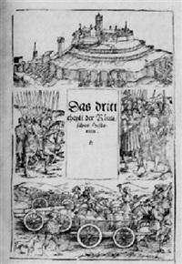 römische historien by conrad (von creuznach) faber