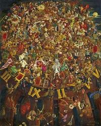 the mid-autumn festival by liu dahong