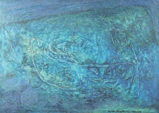 Sininen Hetki Hyvinkää