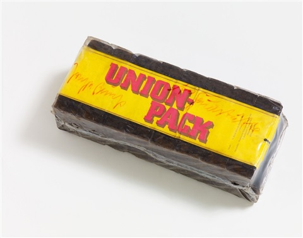 union pack für feuerstätte by joseph beuys