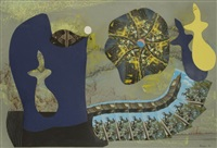 la tour de londres by sir roland penrose