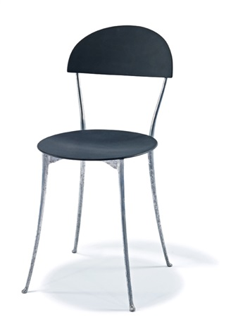 tonietta chair by enzo mari on artnet. Black Bedroom Furniture Sets. Home Design Ideas