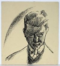 portrait wiedemann by paul adolf seehaus