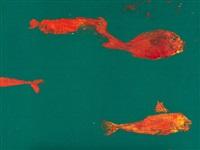 impressioni di pesci by massimo barzagli