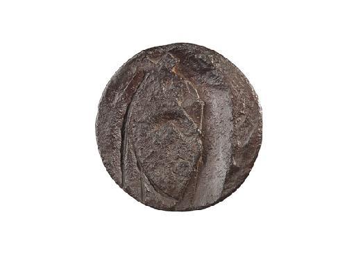 medalla by julio gonzález