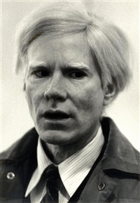 andy warhol by peter krüger