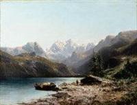 paesaggio by eugénio amus