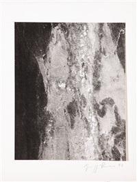 struttura del tempo by giuseppe penone