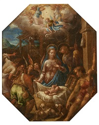 nativité by flemish school (18)