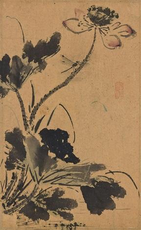 lotus by sim sa jong