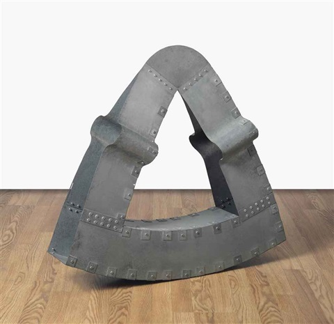 art for other people xvi by richard deacon