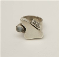 ring by arnold frew