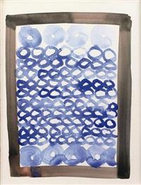 untitled (oriental study) by josephine meckseper