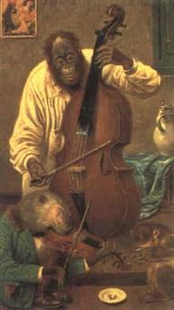 hausmusik by emil reinicke