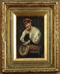 gitane by pierre (pieter) oyens