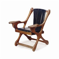 rocking chair by don shoemaker