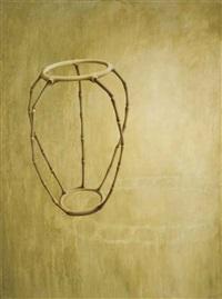 genicula orbica by thomas albers
