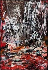 sans titre by marcelle ferron