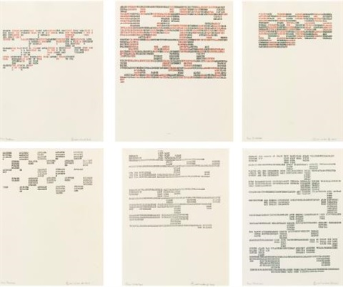 yucatan in 6 parts by carl andre