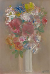 bouquet du jardin by blasco mentor
