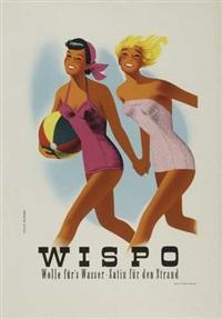 wispo by walter hofmann