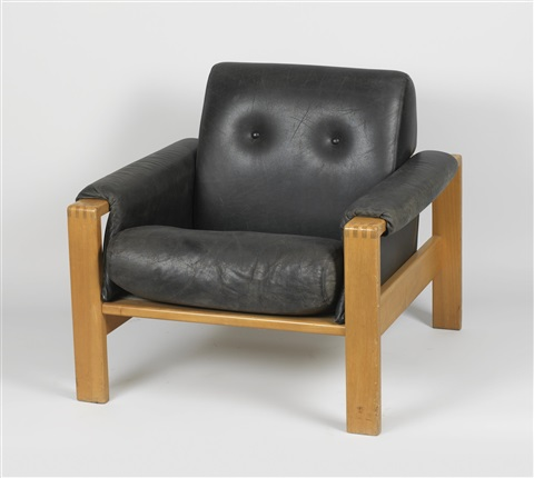 clubfauteuil collab weilfried huth by gunther domenig
