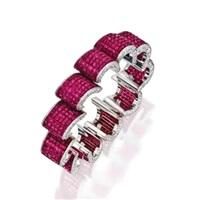 bracelet by aletto brothers (co.)