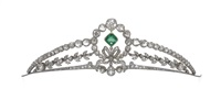 tiara by koch