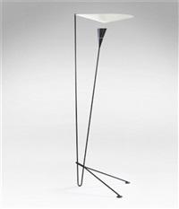 floor lamp by michel buffet