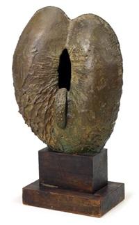 seed torso by raúl valdivieso