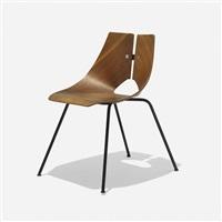 chair by ray komai