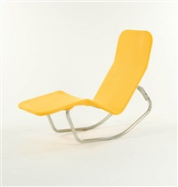 barwa chair (collab. w/jack waldheim) by edgar bartolucci