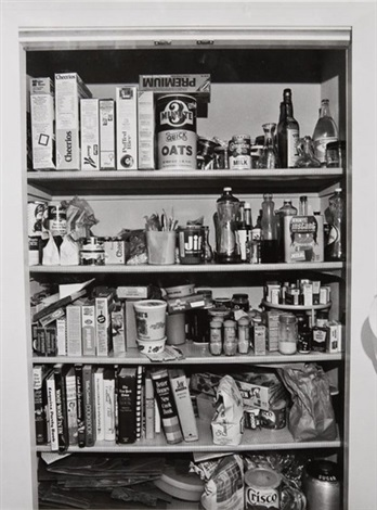 pantry by bill owens