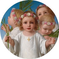 the holy innocents by william charles thomas dobson