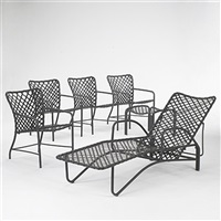 Delightful Brown Jordan. Outdoor Furniture ...